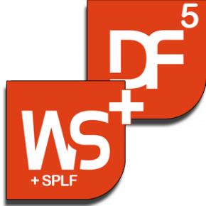 Windows/WebComboClientmitSPLF(5-User)