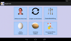 2015 Android App