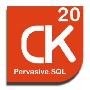 ConnectivityKitfürPervasive.SQL(20User)
