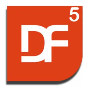 DataFlexMulti-UserWindowsClient(5-User)