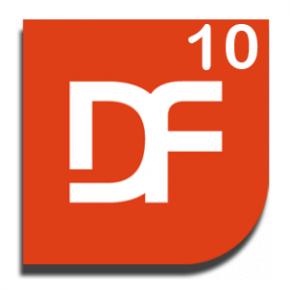DataFlexMulti-UserWindowsClient(10-User)
