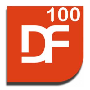 DataFlexMulti-UserWindowsClient(100-User)