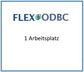 FlexODBC4.01Arbeitsplatz