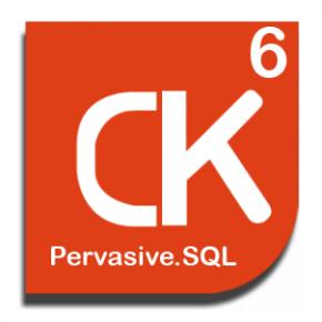ConnectivityKitfürPervasive.SQL(6User)