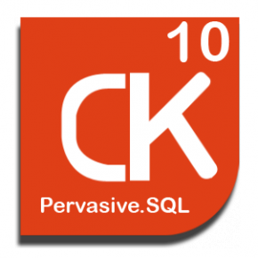 ConnectivityKitfürPervasive.SQL(10User)