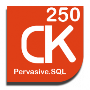 ConnectivityKitfürPervasive.SQL(250User)
