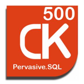 ConnectivityKitfürPervasive.SQL(500User)